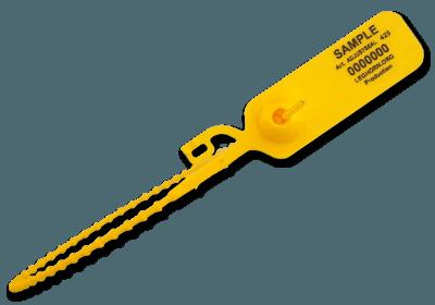 Security seal Adjustseal